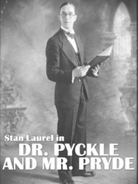 Dr. Pyckle et M. Pryde