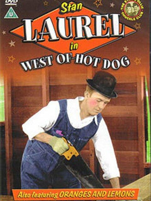 West of Hot Dog