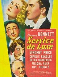 Service de Luxe