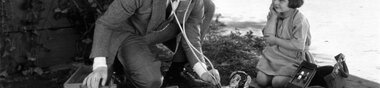 Harold Lloyd, mon Top
