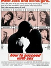 How to Succeed with Sex