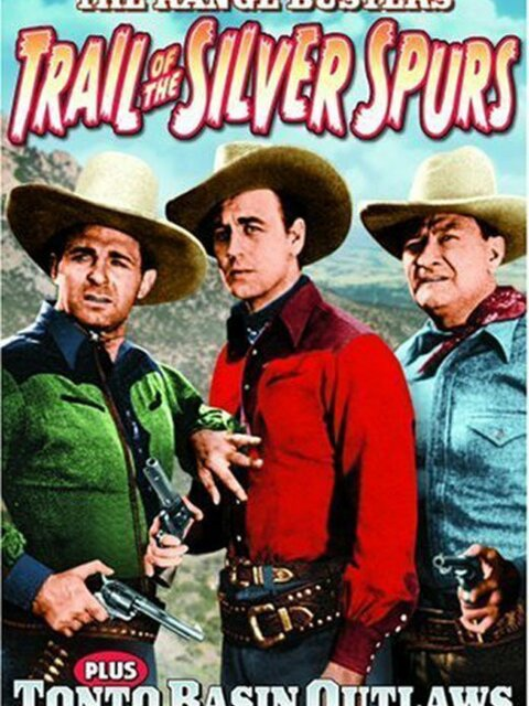 The Trail of the Silver Spurs