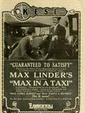 Max in a Taxi