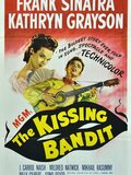 The Kissing Bandit