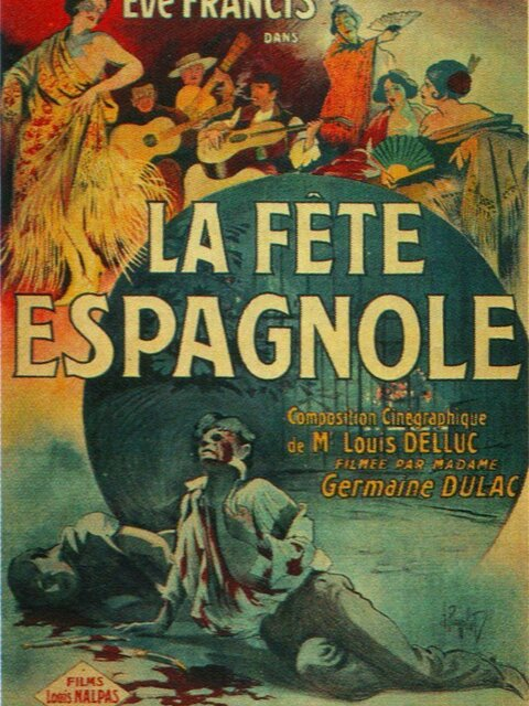La fête espagnole