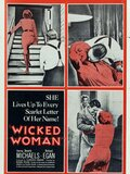 Wicked Woman