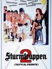 Sturmtruppen II - Tutti Al Fronte