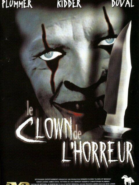Le Clown de l'horreur