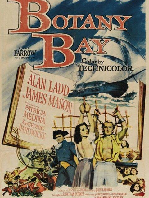 Les bagnards de Botany Bay