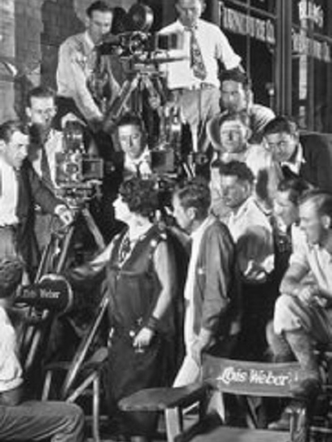 The Women Who Run Hollywood