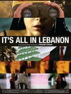 It's All in Lebanon