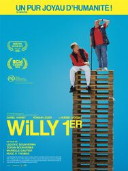 Willy 1er