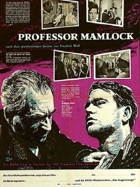 Professor Mamlock