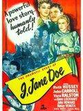 I, Jane Doe