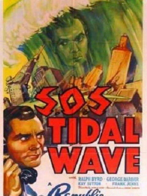 S.O.S Tidal Wave
