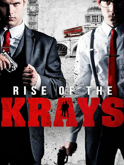 L'ascension des Kray
