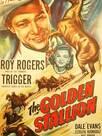 The Golden Stallion