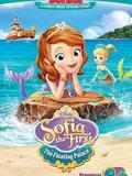 Princesse Sofia : Au Royaume Des Sirenes
