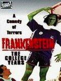 Un Amour de Frankenstein