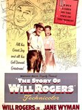The Story of Will Rogers