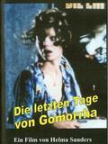 The Last Days of Gomorrah