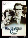 Blue-Jean Cop