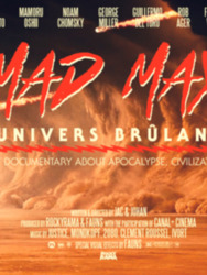 Mad Max : univers brûlant