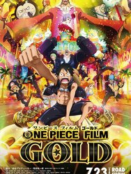 One Piece : Gold