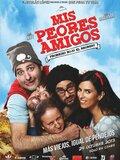 Promedio Rojo 2 : My Worst Friends