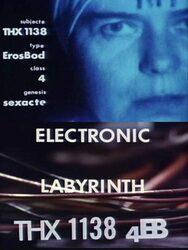 Electronic Labyrinth THX 1138 4EB