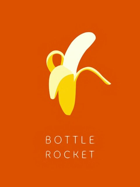 Bottle Rocket (court-métrage)