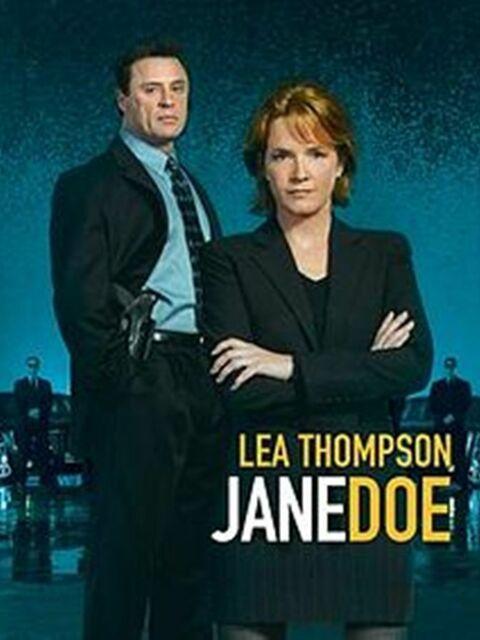 Jane Doe, Miss détective - 07 - Faux Frères