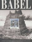 Babel - lettre à mes amis restés en Belgique