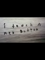 I Touch a Red Button