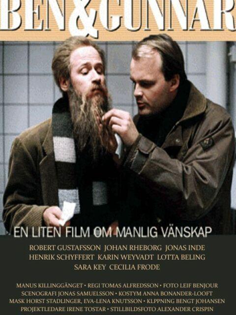 Ben & Gunnar
