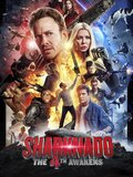 Sharknado 4 : The 4th Awakens