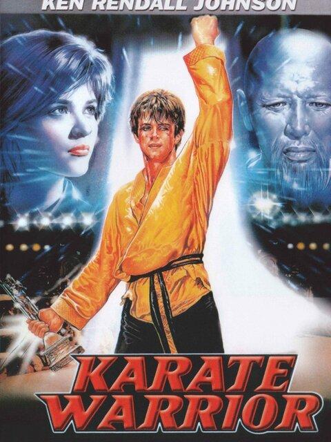 Karaté Warrior