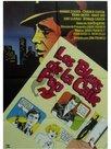 Los blues de la calle Pop (Aventuras de Felipe Malboro, volumen 8)