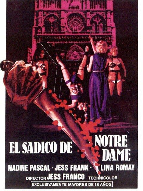 L'Éventreur de Notre-Dame