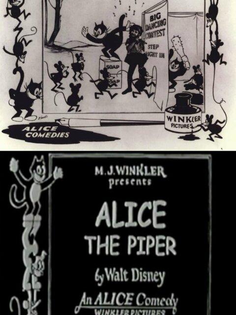 Alice the Piper