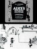 Alice's Spanish Guitar