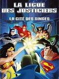 La Ligue des Justiciers : La croisée des étoiles