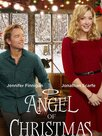 L'ange de Noël
