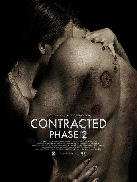 Contracted : Phase II