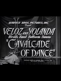 Cavalcade of Dance