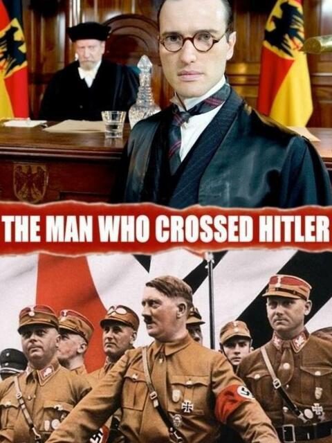 1931, le procès Hitler