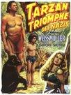 Le Triomphe de Tarzan
