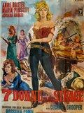 Sette donne per una strage