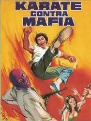 Karate contre mafia
