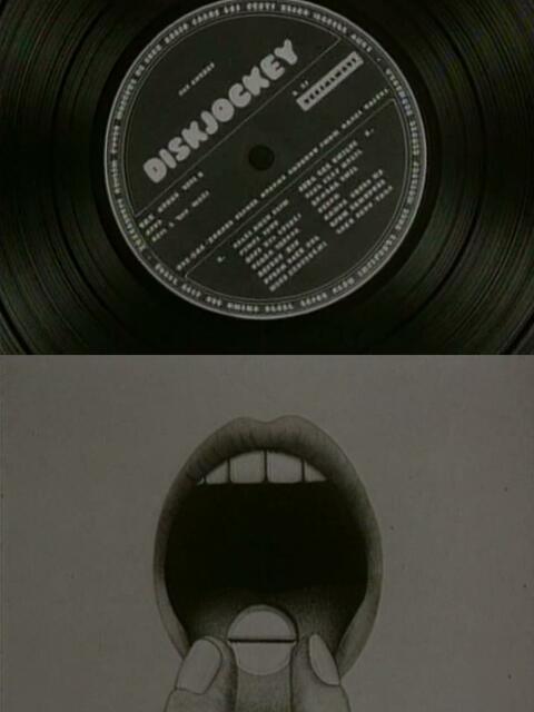 Diskjockey